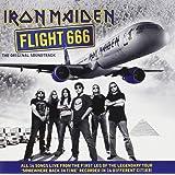 Flight 666 (2CD)