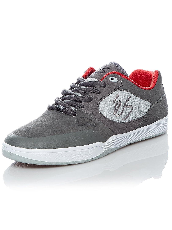 És Schuh Swift 1.5 Grau-Light Grau-Rot (47 Eu     13 Us , Grau) 323204