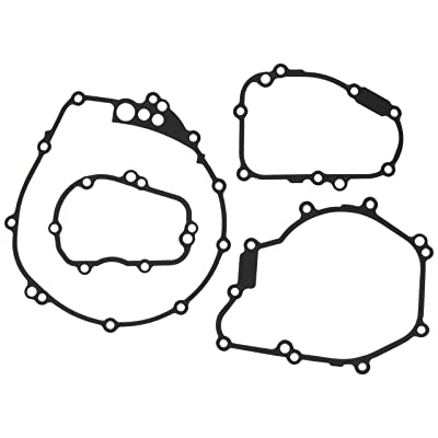 Cometic C8612AFM High-Performance Gasket Kit: Automotive