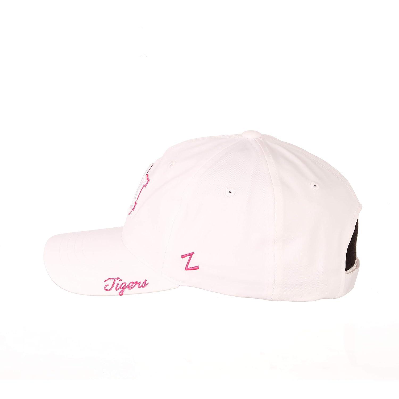 Zephyr NCAA Womens Spade Performance Hat
