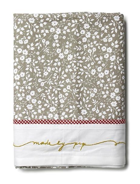Incroyable PIP Studio Tablecloth, 51035018, Khaki, 150 X 250 Cm