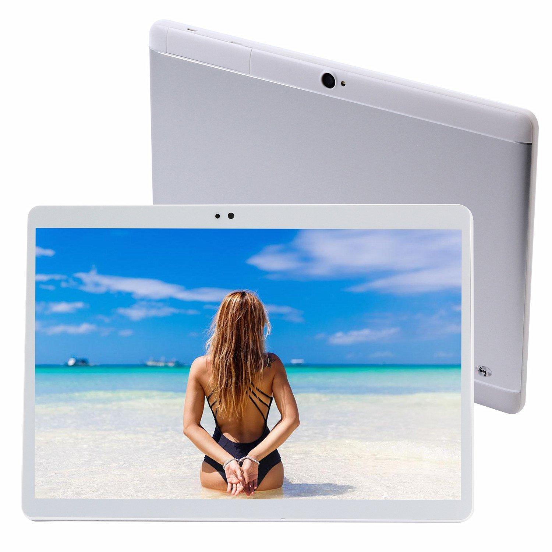 10.1インチ3G PhabletタブレットAndroid 6.0 GPS Octa Core 1280 x 800 IPS Bluetooth RAM 2 GBストレージ32 GB 8.0 MP 3G電話タブレットPCデュアルsimカードTYD-108   B079BPDSVQ