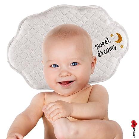 Baby Cojín contra Platt cabeza/Deformación del cabezal ...