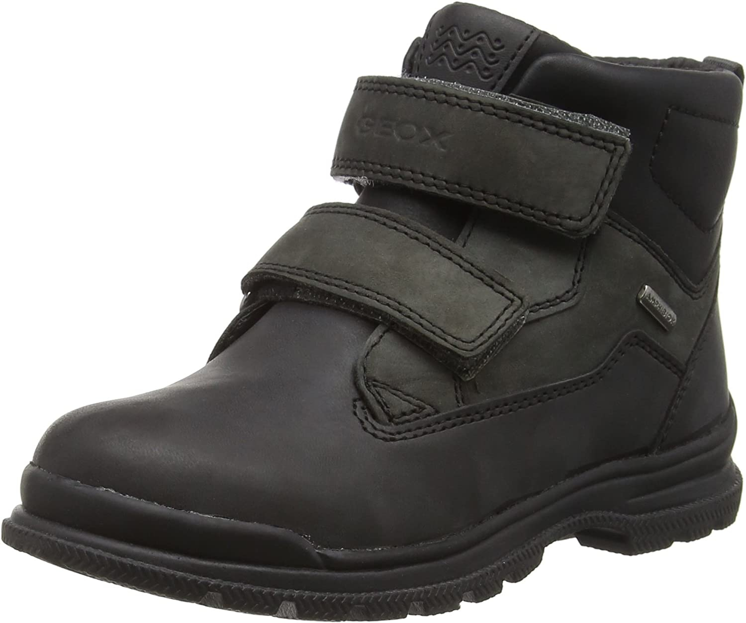 Geox Kids Jr William B ABX 5-K Rain Boot