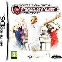Freddie Flintoff's Power Play Cricket (Nintendo DS)