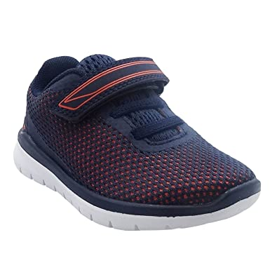 Cat & Jack Toddler Boys Mick Performance Athletic Mesh Shoes- Zapatillas ...