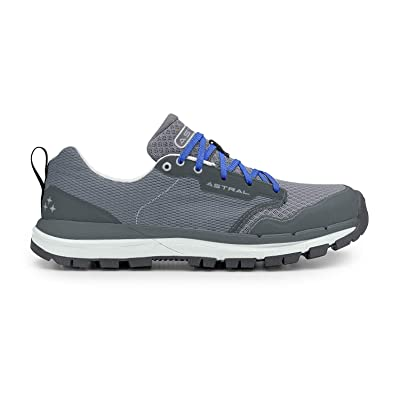Astral Men's TR1 Mesh Minimalist Hiking Shoes, Quick Drying and Lightweight, Made for Water and Trails | Hiking Shoes
