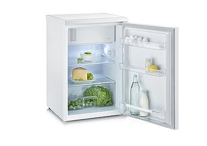 Minibar Kühlschrank Mit Eisfach : Severin tischkühlschrank mit gefrierfach 105l 14l