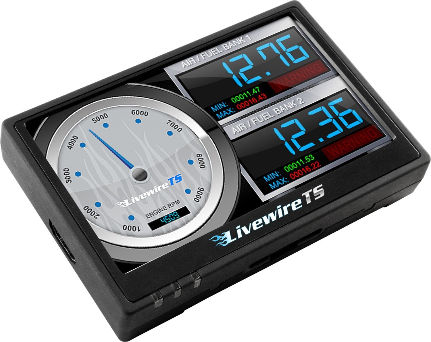 SCT 5015P Livewire TS+ Performance Ford Programmer/Monitor