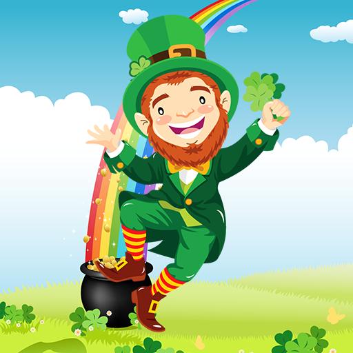 St Patricks Dash!