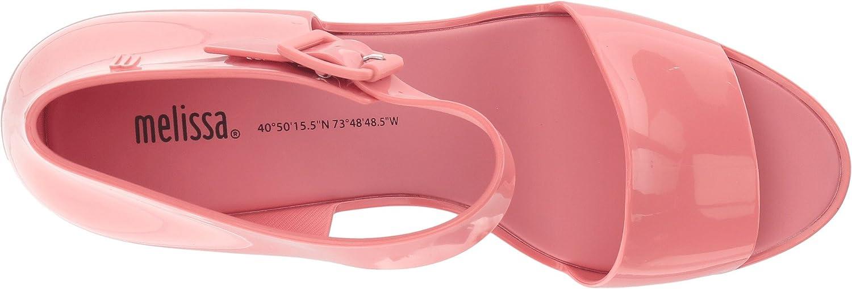 Melissa MAR Wedge B076H9SHSJ US|Pink 9 M US|Pink B076H9SHSJ Azalea f73642