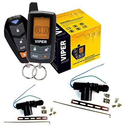 Viper 3305v 2 Way System Wiring Diagram - Trusted Wiring Diagram