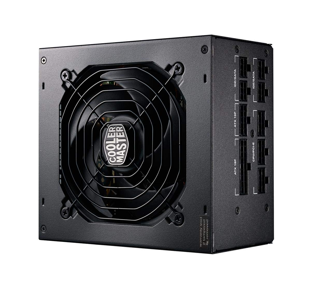 Cooler Master MPY-6501-AFAAG-US MWE 650 Gold Full Modular, 80+ Gold Certified 650W Power Supply, 5 Year Warranty by Cooler Master (Image #8)
