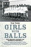 Women's Football - The Secret History