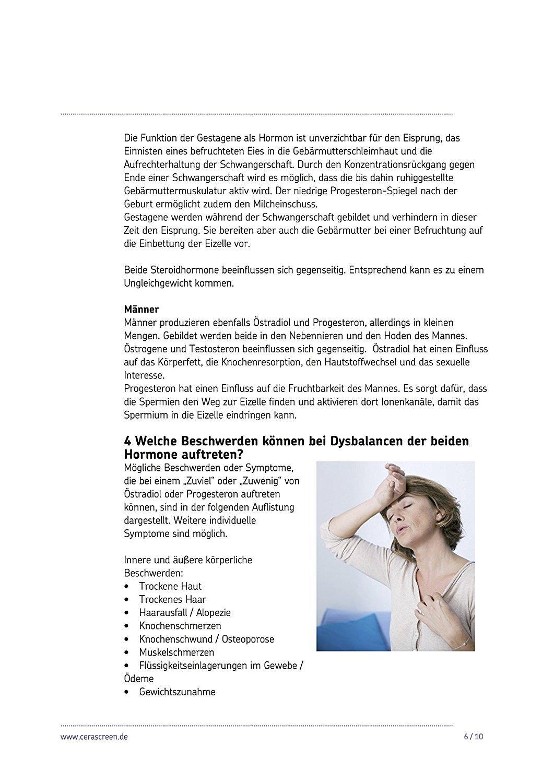 Beste Hormone Die Von Den Nebennieren Produziert Fotos - Physiologie ...