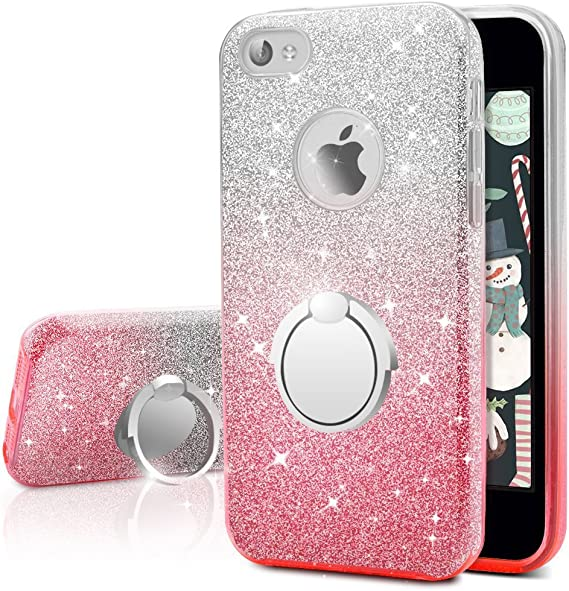 cover iphone 4 brillantini