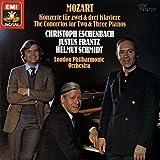 Mozart - 2- & 3-Piano Concertos