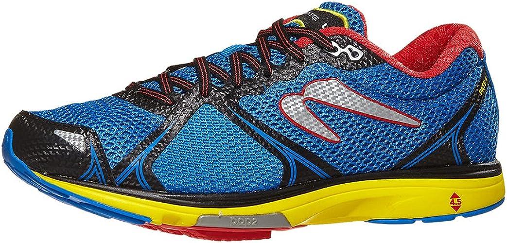 Newton Running Men's Red Running Shoes