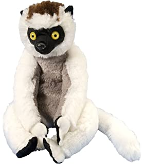 Amazon Com Wild Republic Ck Mini Ring Tailed Lemur 8 Plush Toys