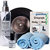 Audiophile Choice Advanced Vinyl Record Cleaning Kit - Return Your LP's To Their Just Pressed Sound