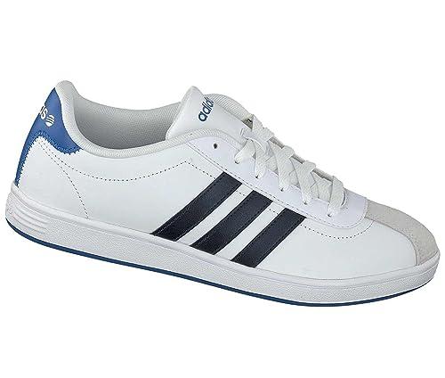adidas Neo Label VL Corte clásico Daily Zapatillas para Hombre: Amazon.es: Zapatos y complementos