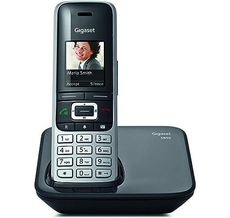 Gigaset C530H - Teléfono supletorio inalámbrico con pantalla: Amazon.es: Electrónica