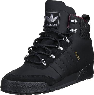 adidas Jake Boots 2.0 B27513 Black Black Size: 6 UK: Amazon