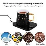 Coffee Mug Warmer for Desk Cup Warmer with