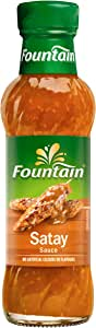 Fountain Satay Sauce, 250ml