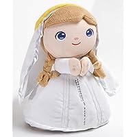 Peluche Virgen María -Jesusito de mi vida- 22
