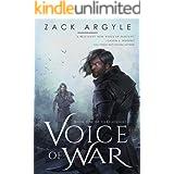 Voice of War (Threadlight Book 1)