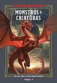 Dungeons & Dragons : Monstros e Criaturas
