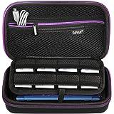 Amazon.com: igadgitz U3609 - EVA Hard Case Cover Compatible ...