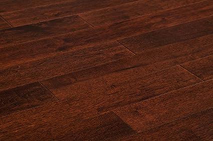 Kanstar Engineered Hardwood Flooring 175 Sq Ft Handscraped