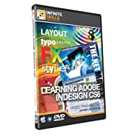 Learning Adobe InDesign CS6 - Training DVD - Tutorial Video