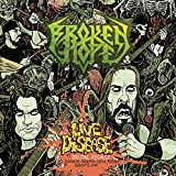 Live Disease (Wbr) by Broken Hope