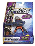 Marvel Guardians of the Galaxy Toy - Rapid Revealers Rocket Racoon 6 Inch Action Figure