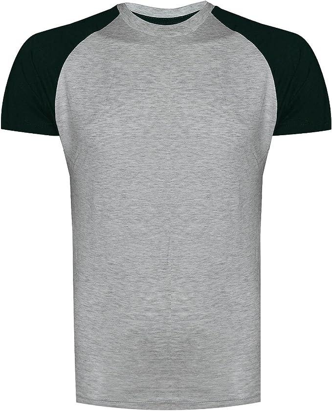 Brave Soul Hombre Bautista Newe Cuello Redondo Diseñador Camiseta ...