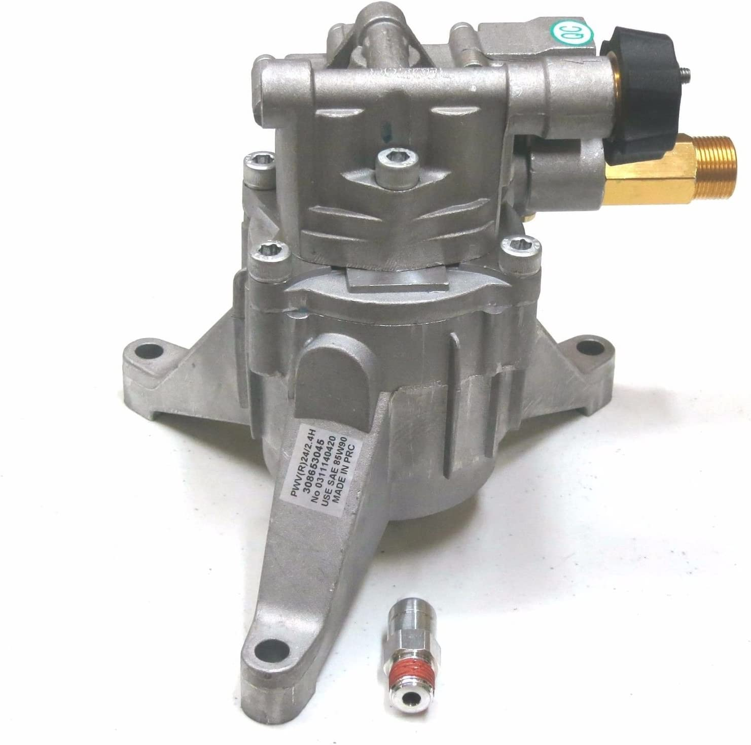 New 2700 PSI PRESSURE WASHER WATER PUMP Water Driver DT2200P DT1600E