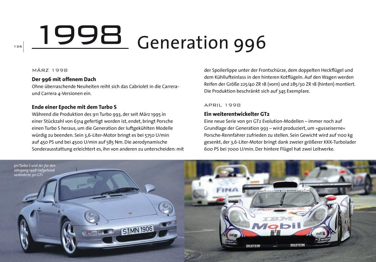 Porsche 911: Das Sportwagenideal: Amazon.es: Serge Bellu: Libros en idiomas extranjeros