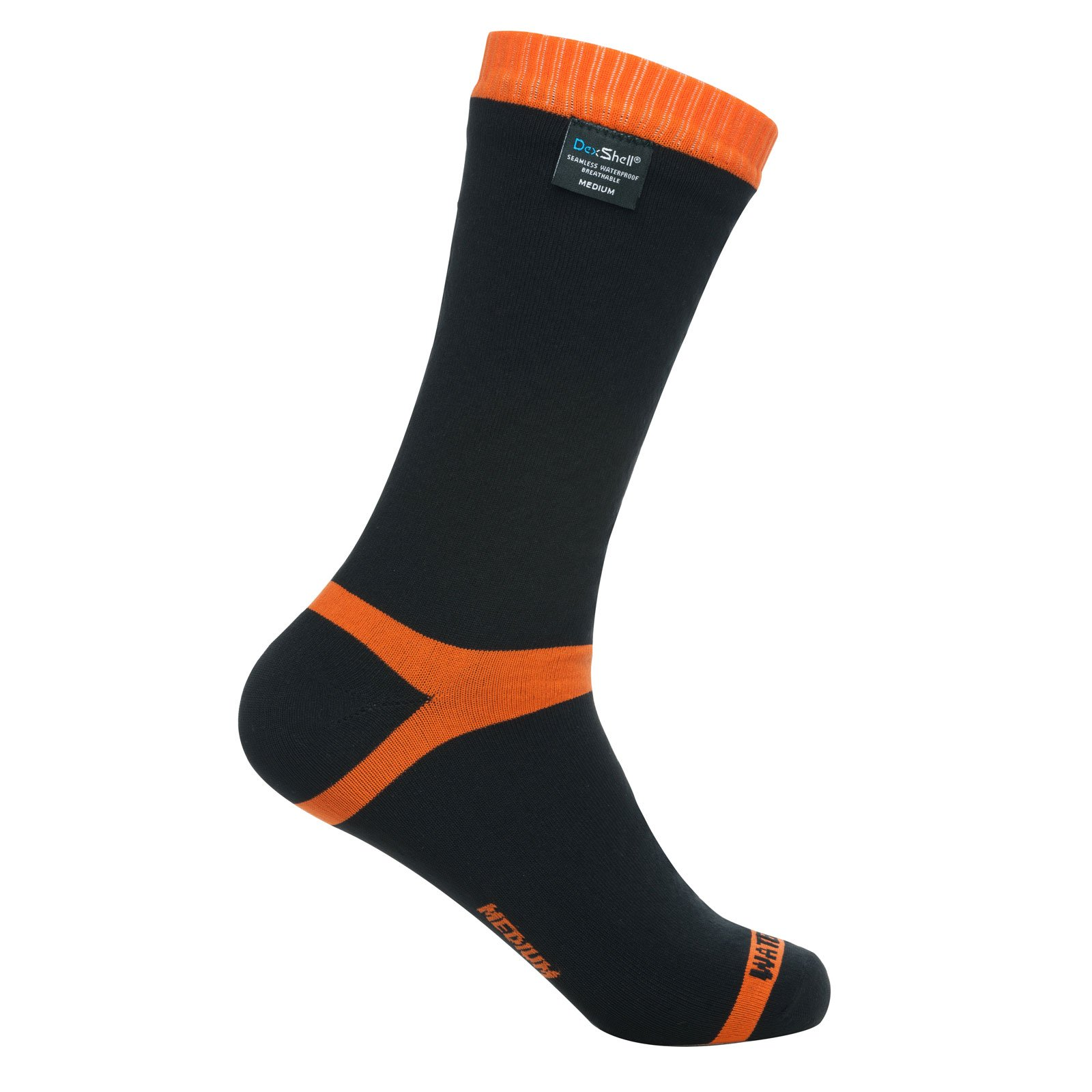 DexShell Hytherm Pro Waterproof Socks, Medium