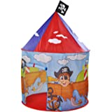 Knorrtoys.com 55501 - Tenda dei pirati