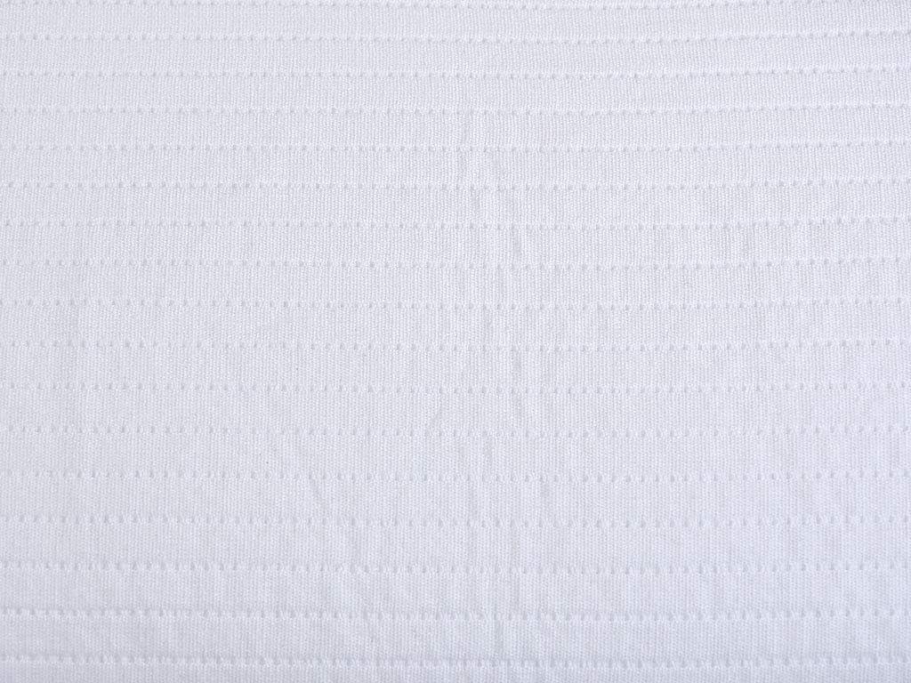Cama 135 80/% Algod/ón MI CASA 240X270 Blanco Colcha Vogel 20/% Poli/éster