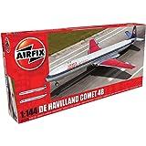 Airfix 1:144 Scale De Havilland Comet 4B Model Kit
