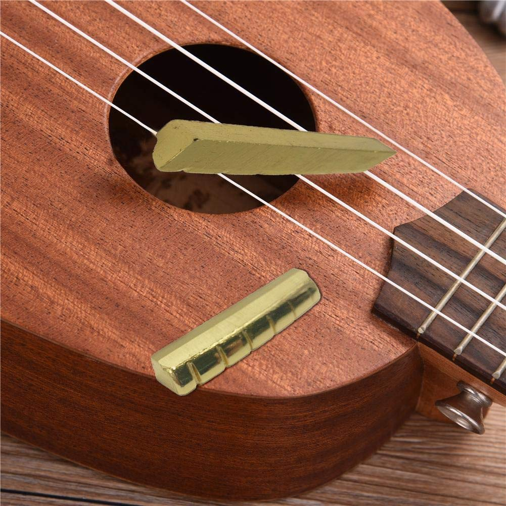 guitarra A 6 Cuerdas acanalado túnel para guitarra acústica ...