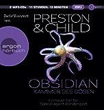 Obsidian – Kammer des Bösen: Ein neuer Fall für Special Agent Pendergast