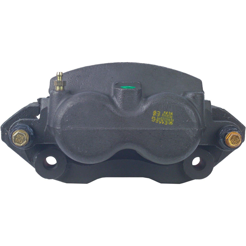Cardone 18-B4832 Remanufactured Domestic Friction Ready (Unloaded) Brake Caliper
