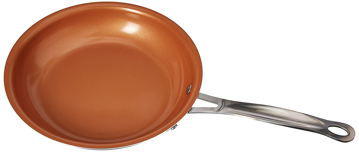 GOTHAM STEEL 9.5 inches Non-stick Titanium Frying Pan by Daniel Green E. Mishan & Sons Inc 9951