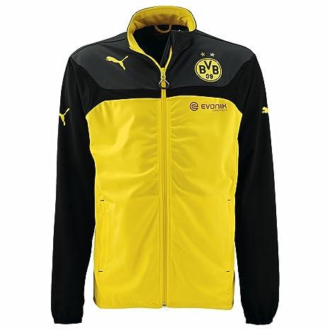 giacca Borussia Dortmund modello