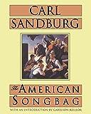 The American Songbag (Harvest Books)